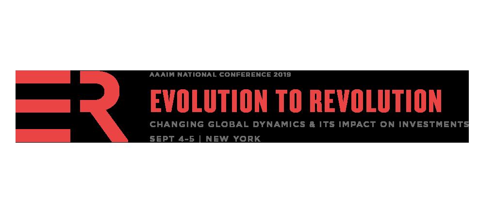 AAAIM National Conference 2018 Logo
